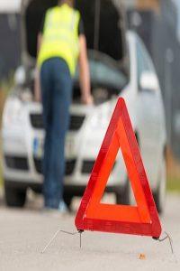 Roadside Assistance 24-Hour